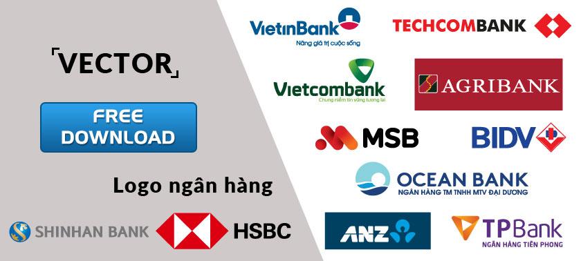 download mien phi logo ngan hang